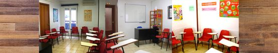 Academia The Globe School Of English clases impartidas y dirigidas